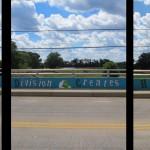 """Diversity Without Division Creates Harmony"" Bridge Art"
