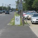 Motivational Lewes, Delaware Sign