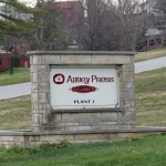 Abbey Press Sign in St Meinrad, Indiana