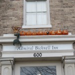 Admiral Bickwell Inn in New Albany, Indiana