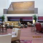 Bum in a Fancy Hotel