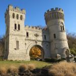 Elsinore Arch in Cincinnati