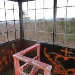 Clark State Forest Fire Tower