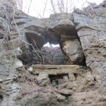Clifty Falls State Park Cave