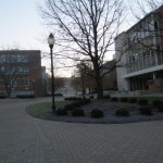 Dayton University Campus