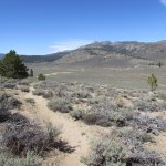 Death Canyon in the South Sierra Wilderness