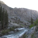 Evolution Basin in Kings Canyon National Park