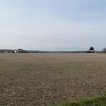 Flat Farm Field
