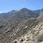 Fuller Ridge on Mount San Jacinto