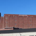 Seagrams Factory in Greendale, Indiana