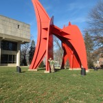 Indiana University Sculpture