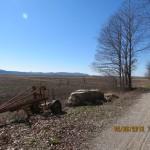 Farm on the Katy Trail