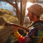Jammin on the Katy Trail