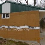 Merit Not Sympathy Wins Art at Blind Boone Park in Warrensburg, Missouri
