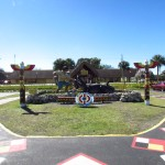 Miccosukee Village on Tamiami Trail