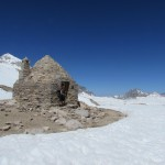 Muir Pass in the