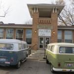 Plain Folk Cafe in Pleasant Plain, Ohio