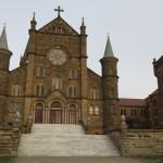 St Meinrad Achabbey