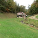 Awesome Cabin Location in the Monongahela National Forest