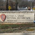 Ullysses S Grant National Historic Site