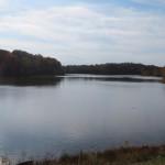 Veto Lake in Belpre, Ohio
