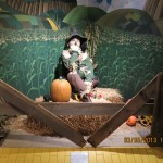 Oz Museum in Wamego, Kansas