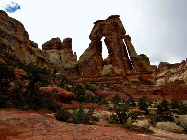 Druid Arch 3