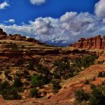 Lost Canyon Panorama