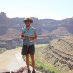 Meander Canyon Loop Hike