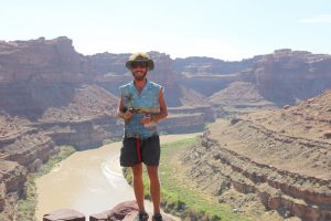 Meander Canyon Loop Hike