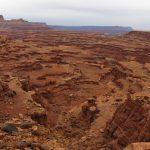 Musselman Canyon Panorama