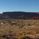 White Rim Sandstone Panorama